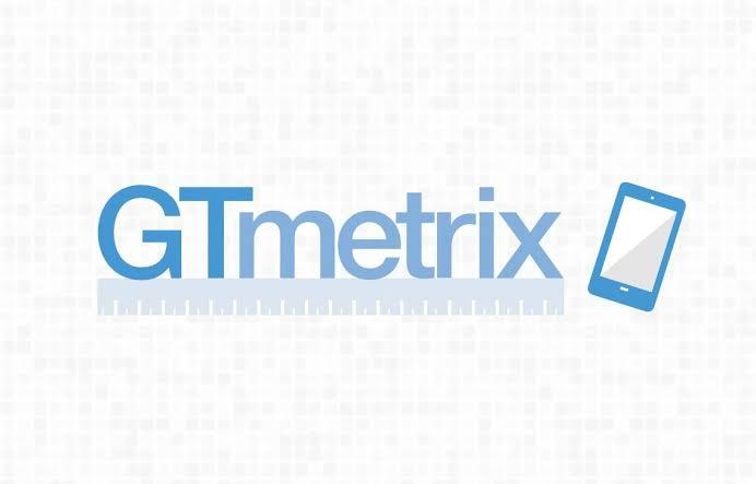 GTmetrix