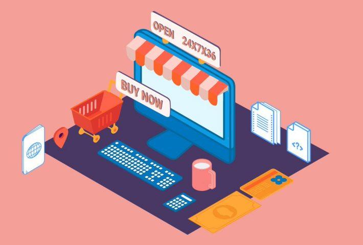 E-Ticarette Markanızı Konumlandırmak İçin Renklerin Önemi