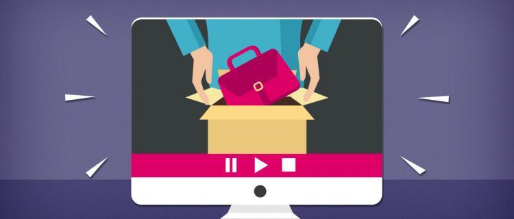 E-Ticaret Sitenizde Videolar Kullanarak Satışlarınızı Artırmanın Yolları