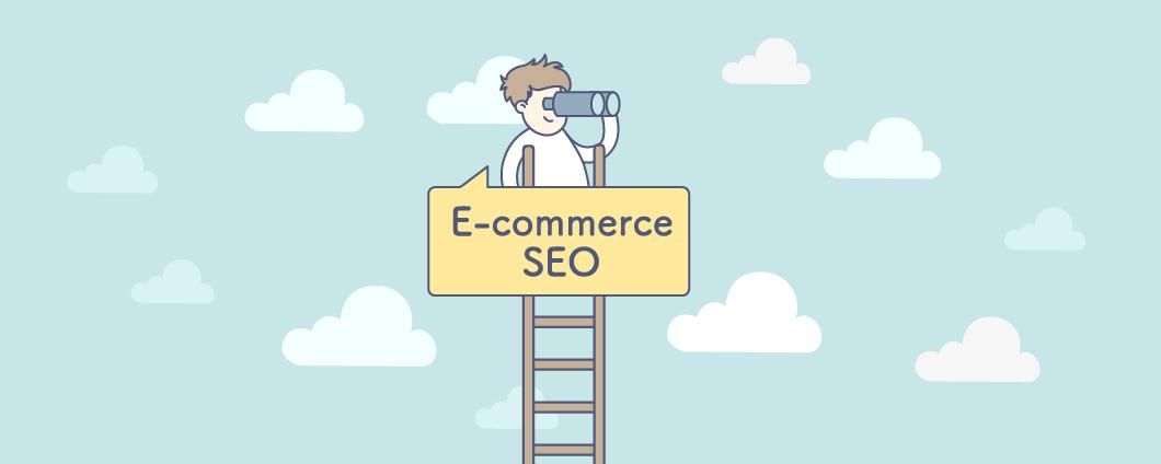 E-Ticaret'in Olmazsa Olmazı: SEO