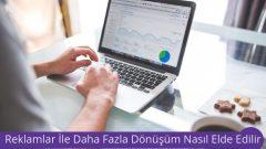 dönüşüm, reklam, e-ticaret, analiz, bilgisayar,mor, teknoloji