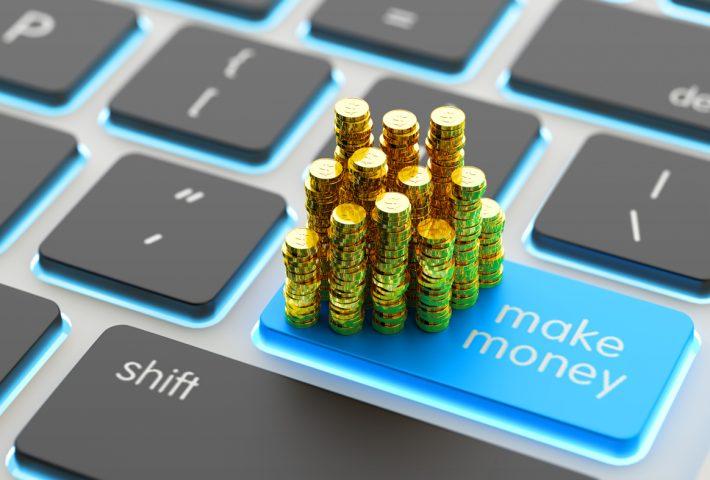 İnternetten Para Kazanmak İçin İzlenecek Yollar