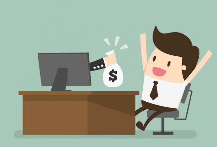 İnternetten Para Kazanmak İçin Bilinmeyen İlginç Yollar