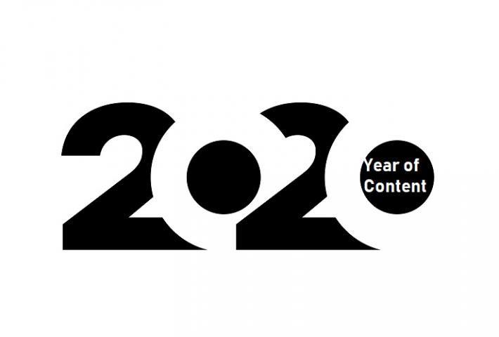 2020'de Dikkate Alınması Gereken İçerik Pazarlama Trendleri