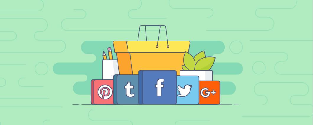 Sosyal Medyanın E-Ticarete Yadsınamaz Etkileri