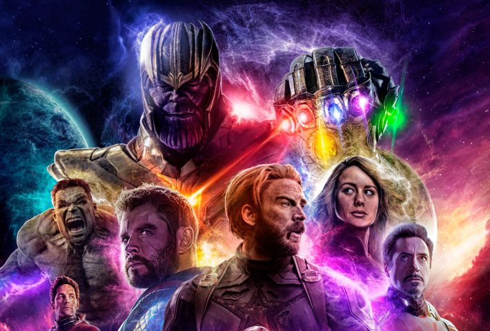 Avengers'tan Reklam Stratejileri