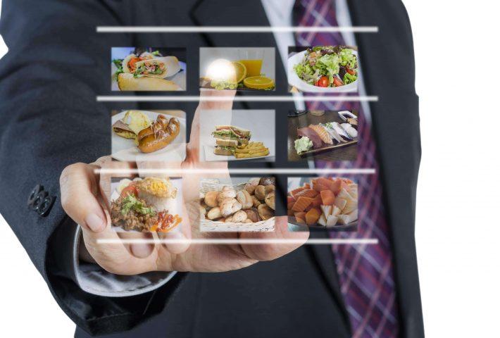Google Yemek Sektörüne de Adım Atıyor
