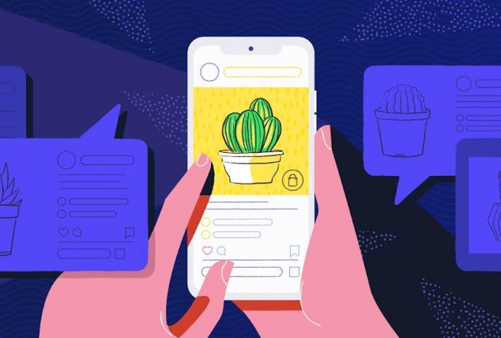 Ticaret Sitesinin Aktif Olması İçin Sosyal Medya Kullanımı