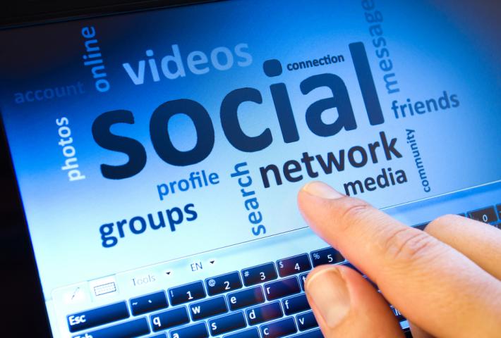 Sosyal Medya Terimleri