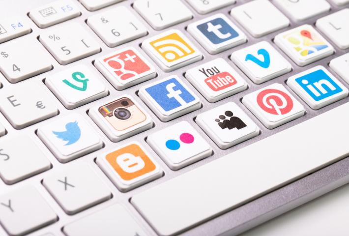 Site İçerisinde Sosyal Medya Paylaşım Butonlarını Nasıl Kullanmalısınız?