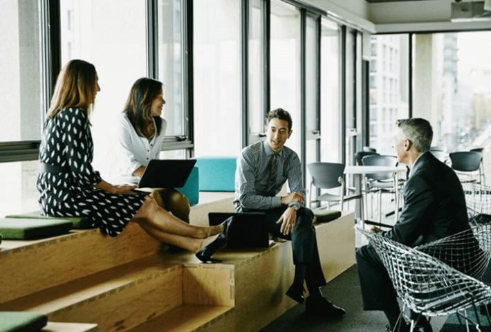 Şirket Kültürü Nasıl Çöker?