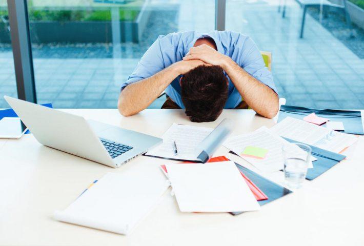 İşinizdeki Başarınızı İstikrarlı Bir Şekilde Devam Ettirememenize Sebep Olan Durumlar Nelerdir?