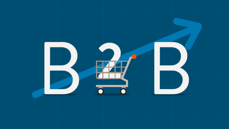 B2B'de Online Satışları Artırabilmek İçin Firmalar Hangi Detaylara Önem Vermeli?