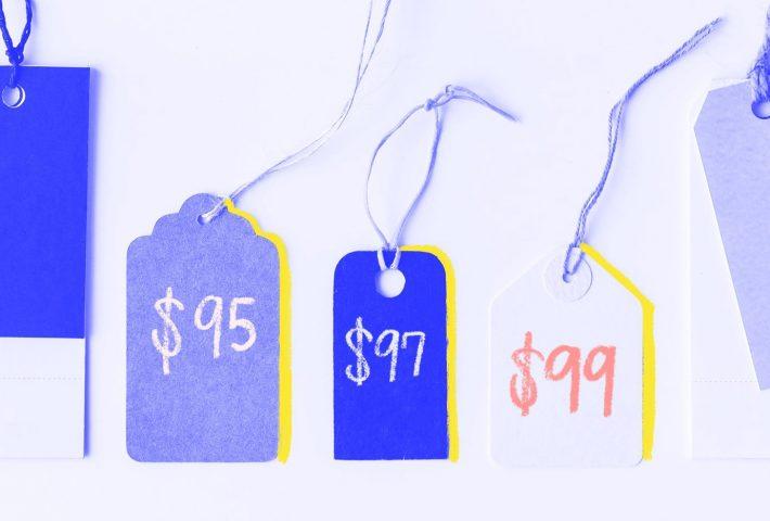 E-Ticarette Ürün Fiyatlandırma Stratejileri
