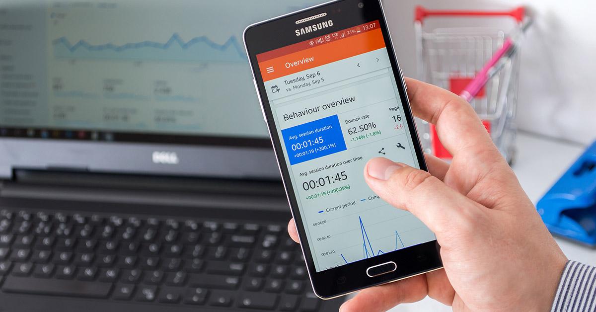 google analytics nedir avantajları nelerdir