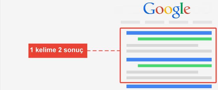 Google Diversity Güncellemesi