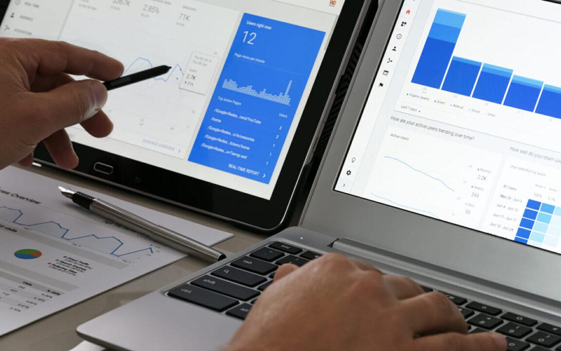 Google Analytics avantajları